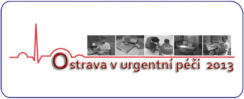 Ostrava v urgentní péči 2013
