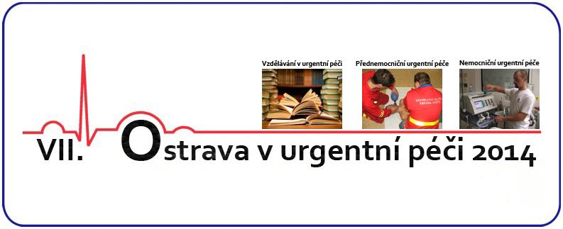 Ostrava v urgentní péči 2014